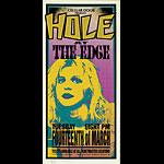 Mark Arminski Hole Poster