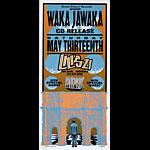 Mark Arminski Waka Jawaka Handbill