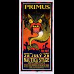 Mark Arminski Primus Poster