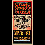 Mark Arminski Stone Temple Pilots Handbill