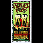 Mark Arminski Rusted Root Poster