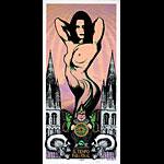 Mark Arminski El Tiempo Para Final Art Print Poster