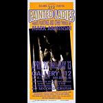 Mark Arminski Painted Ladies Poster