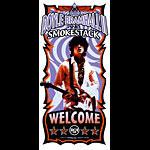 Mark Arminski Doyle Bramhall II and Smokestack RCA Promo Poster