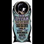 Mark Arminski Bob Dylan Poster