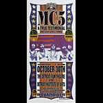 Mark Arminski MC5 Movie Poster