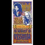 Mark Arminski Bob Dylan Handbill