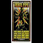 Mark Arminski Verve Pipe Handbill