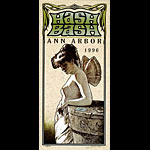 Mark Arminski Hash Bash Handbill