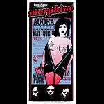 Mark Arminski Morphine Handbill