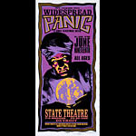 Mark Arminski Widespread Panic Poster