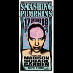 Mark Arminski Smashing Pumpkins Poster