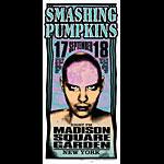 Mark Arminski Smashing Pumpkins Poster