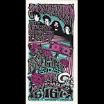 Mark Arminski Soundgarden Handbill
