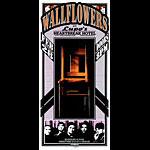 Mark Arminski Wallflowers Handbill