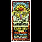 Mark Arminski Ann Arbor Summer Shindig Handbill