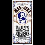 Mark Arminski 311 Poster