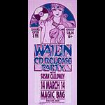 Mark Arminski Wailin CD Release Party Handbill