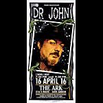 Mark Arminski Dr John Poster