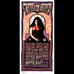 Mark Arminski Lilith Fair Handbill