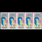 Mark Arminski Brian Wilson Uncut Handbill Sheet