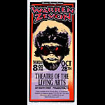Mark Arminski Warren Zevon Poster