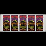 Mark Arminski Papa Vegas - Hello Vertigo CD Release Uncut Handbill Sheet