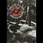 Guns n' Roses Bill Graham Presents BGP42 Poster