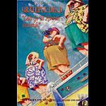 Grateful Dead (Go To Hl) Bill Graham Presents BGP85 Poster
