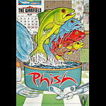 Phish Bill Graham Presents Poster BGP93