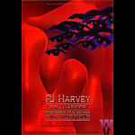 P.J. Harvey Bill Graham Presents Poster BGP131