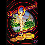 Joan Osborne Bill Graham Presents BGP145 Poster