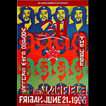 311 Bill Graham Presents BGP148 Poster