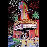 Gloria Estefan Bill Graham Presents Poster BGP152