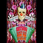 Ratdog Bill Graham Presents Poster BGP210