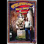Bob Barsotti Retirement Party Bill Graham Presents Poster BGP232