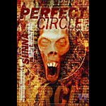 A Perfect Circle Bill Graham Presents Poster BGP244