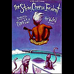 The String Cheese Incident Bill Graham Presents Poster BGP255