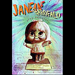 Janeane Garofalo Bill Graham Presents Poster BGP261