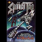 Spinal Tap Bill Graham Presents BGP262 Poster