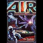 Air Bill Graham Presents Poster BGP264