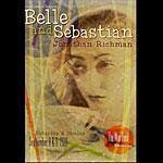 Belle and Sebastian Bill Graham Presents BGP268 Poster