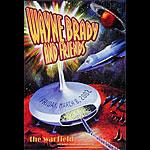 Wayne Brady and Friends 2002 Warfield BGP278 Poster