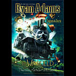 Ryan Adams Bill Graham Presents BGP290 Poster