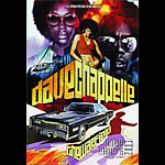 Dave Chapelle Bill Graham Presents BGP296 Poster