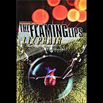 The Flaming Lips Bill Graham Presents BGP302 Poster