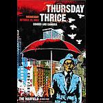Thursday Bill Graham Presents BGP310 Poster