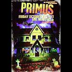 Primus Bill Graham Presents Poster BGP311