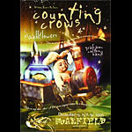 Counting Crows Bill Graham Presents BGP314 Poster