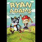 Ryan Adams and the Cardinals Bill Graham Presents BGP324 Poster